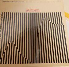 The Early Phases of DIABETES MELLITUS PFIZER SEALED LP Postgraduate Seminars LP