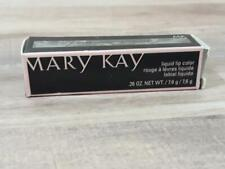 Mary Kay Liquid Lip Color ~ Sherbet 030425 ~ Discontinued ~ Ships FREE