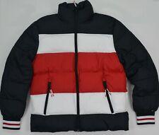 NWT Mens Tommy Hilfiger Puffer Jacket Outerwear Reg $290...