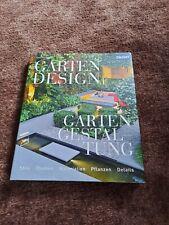 Buch Gartendesign