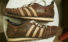Brown Adidas Chile 62 Size 8.5US UK8