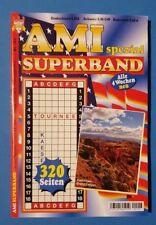 Kelter AMI spezial Superband Nr.153  320 Seiten NEU+unbenutzt 1A abs. TOP