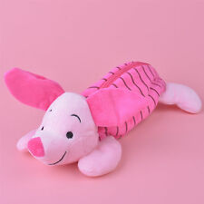 Soft Plush Pencil Case, Cosmetic Bags, Pigglet Kids Gift with Free Shipping