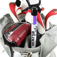Golf Alignment Sticks Swing Plane Tour Training Aid Practice Rods Trainer Aids