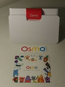 New Osmo Base for Amazon Tablet Hands-On Learning Games Stand