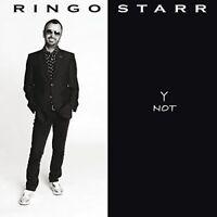 Ringo Starr - Y Not [CD]