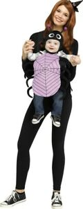 Spider Cute Little Baby Carrier Cover Toddler Halloween Costume