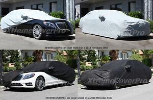 Car Cover 2001 2002 2003 2004 2005 2006 2007 Mercedes-Benz CL500 CL600 CL550