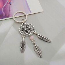 Porte-clés Attrape-Rêves DreamCatcher Rose