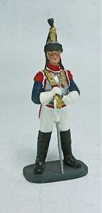 From Russia, French Cuirassier, Napoleonic era