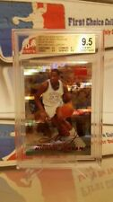 Serial Numbered Upper Deck Single Basketball Trading Cards