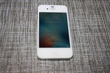 Apple iPhone 4s - 16GB - (C-Spire) BAD ESN. WORKS! PLEASE READ #17337 R