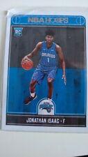 Jonathan Isaak Rookie Orlando Magic Carta Baloncesto  NBA Card Mint perfecto