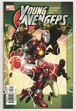 Young Avengers #3 (2005) NM