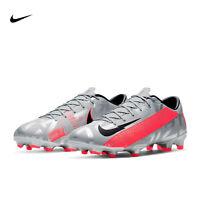 Nike Mercurial Vapor 13 Academy FG Soccer Cleats AT5269-906 Men's Size 12