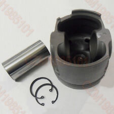 Piston & Clips & Pin For Komatsu SA6D140 D155A-5 D275A-5 D355C-3 Dozer