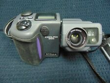 NIKON COOLPIX E995 CAMERA  PREOWNED *AS IS*