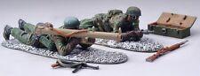 THOMAS GUNN WW2 GERMAN FALLSCHIRMJAGER FJ022B ROCKET MEN WINTER VERSION MIB