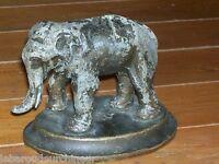 ancien éléphant régule