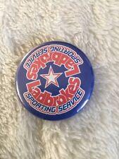 Ladbrokes Sporting Service Pin Badge From 99p