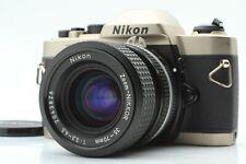 [Near Mint] Nikon FM10 Film Camera w/ Ais 35-70mm f3.5-4.8 Lens Japan 0422C2