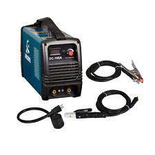 Ansen 160 Amp Stick Arc DC Inverter Welder 110/230V Dual Voltage Welding