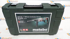 "New METABO KHE-D 26 1"" SDS-plus  Combination Rotary Hammer 601109420"
