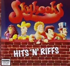 Hits 'N' Riffs by Skyhooks (CD, Nov-2015)