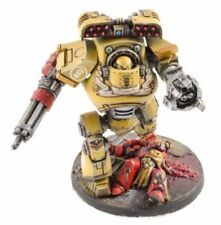Imperial Fists Warhammer 40K