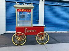 Gold Medal Gay 90s Whiz Bang 12 Oz 2400w Popcorn Machine Model 2014
