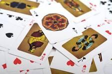 Armenian playing cards - 100% plastic