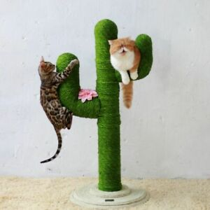 Sisal Rope for Cat Tree cat Climbing Frame DIY Cats Scratching Toy Making rope