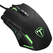 Gaming Mouse, VicTsing® 7200 DPI Programmable 7 Buttons Professional Wired...