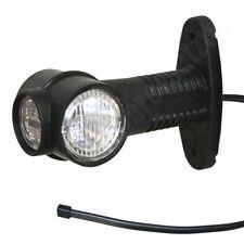 Aspöck Superpoint 3 LED Umrissleuchten Begrenzungsleuchten 12V R / L