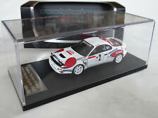 HPI 1/43 Toyota Celica Turbo 4WD (ST185) WRC Sainz WorldChampion OVP8003 > UMBAU