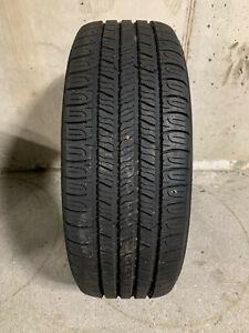 1 New 235 60 17 Goodyear Assurance All Season Tire