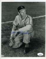 Harry Brecheen JSA Coa Autograph Hand Signed 8x10 Photo