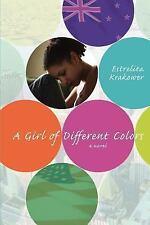 A Girl of Different Colors by Krakower, Estrelita