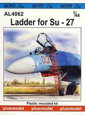 Plus Model - Ladder for Su-27 Leiter für Modell-Bausatz - 1:48 NEU OVP tipp kit