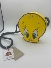 Zara Looney Tunes Tweety Pie Bag - NEW with Tags Ltd Edition