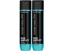 Matrix total results High Amplify Conditioner 2x 300ml Rheinau intrattiene volume