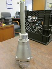Meltric Receptacle DN 30A 600V 30A 5W Used