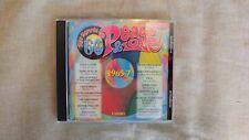 RED RONNIE PRESENTA - PEACE & LOVE '60 - 1965-7 -CD