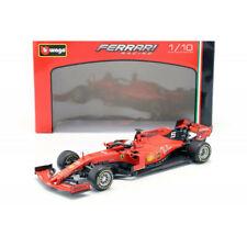 Bburago Ferrari F1 2019 1:18