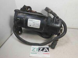 Compressore Sospensioni Aria Audi A8 3.0 V6 24V TDI 171kw ASB 2005 4E0616005E