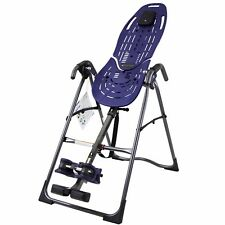 New! Teeter Hang Ups EP-560 Inversion Table -E61001- 5 Yr Warranty!