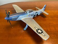 Ultimate Solider 21st Century Toys P-51D Mustang 1:18 Scale