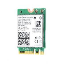 1pc 1730Mbps Intel 9260NGW NGFF 802.11ac WiFi Bluetooth 5.0 Wireless Card Useful