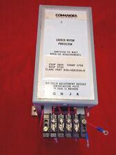 B10-308305A-8 COMMANDER LOCKED ROTOR PROTECTOR CLARK SYLVANIA  (2E1)