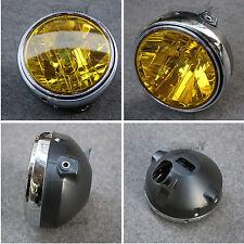 motorcycle Headlight Assembly Headlamp Light For Honda CB400 CB750 CB1000 CB1300